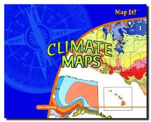 Climate Maps (Map-It!)