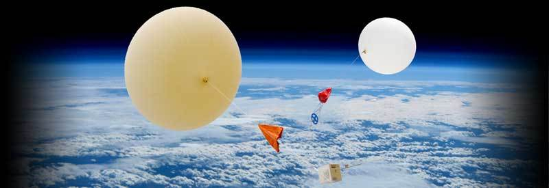 What Is A Weather Balloon heading
