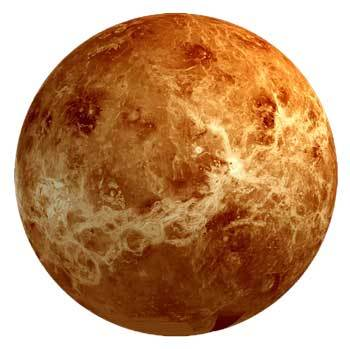 Weather On Venus