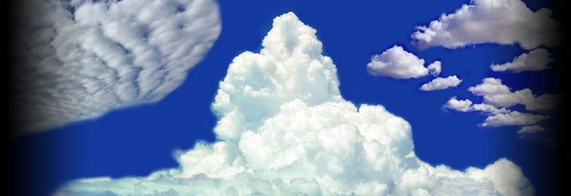 The Different Types Of Clouds And Their Meanings heading