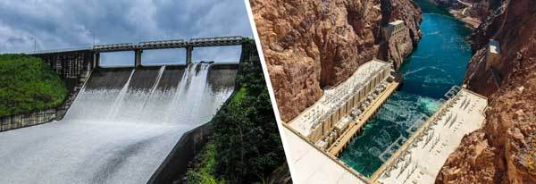 Hydroelectric Power As Renewable Energy Source
