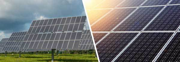 Solar Energy As Renewable Energy Source