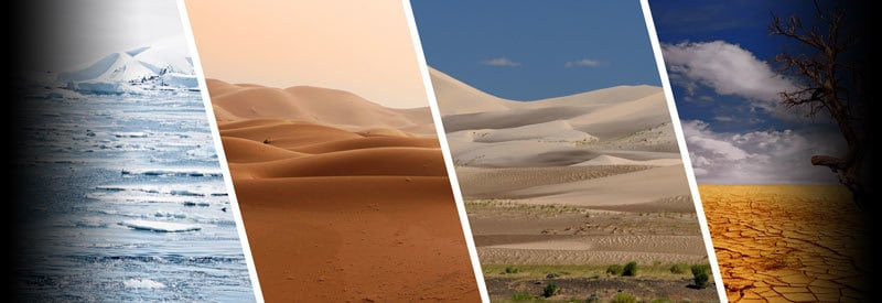 What Is The Weather Like In A Desert Climate And Why You Should Care