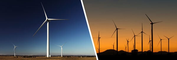 Wind Power As Renewable Energy Source