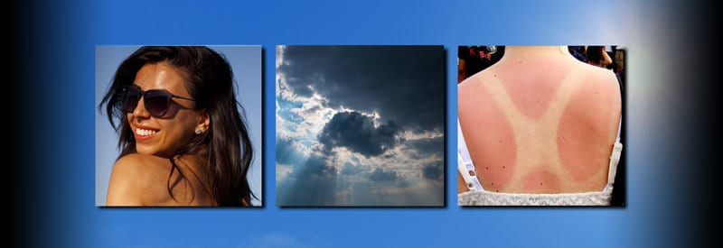 Can You Tan Through A Window - A Look At The Sun's Ability To Cause Sunburn Under Different Conditions