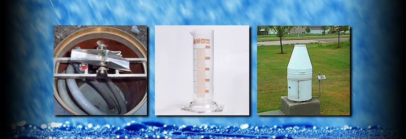 What Is A Rain Gauge - What Are The Different Types Of Rain Gauges - And How They Work
