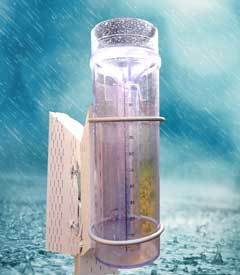 What Is A Rain Gauge?