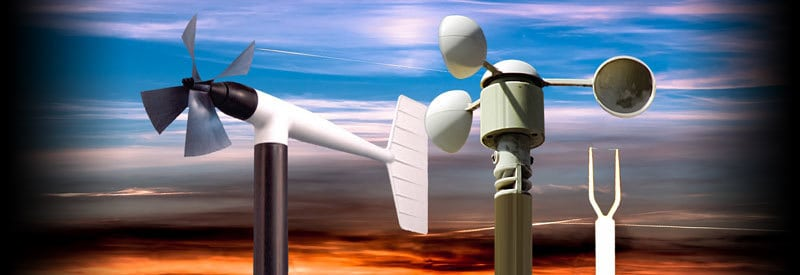 What Is An Anemometer-What Are The Different Types Of Anemometers-And How Do They-Work