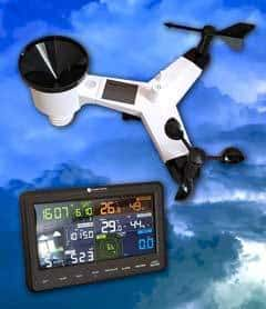 Ambient Weather WS2902 Osprey Weather Station