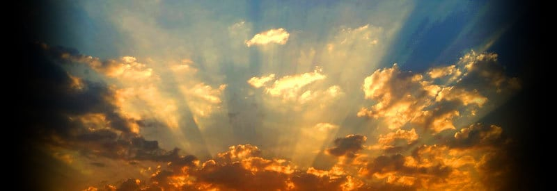 Crepuscular Rays - What They Are And How They Form