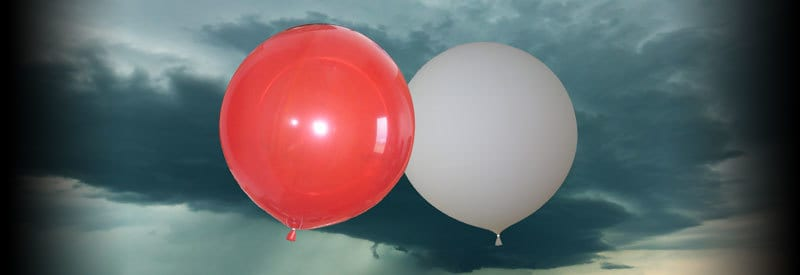 Ceiling Balloon - What It Is And Its Use In Meteorology