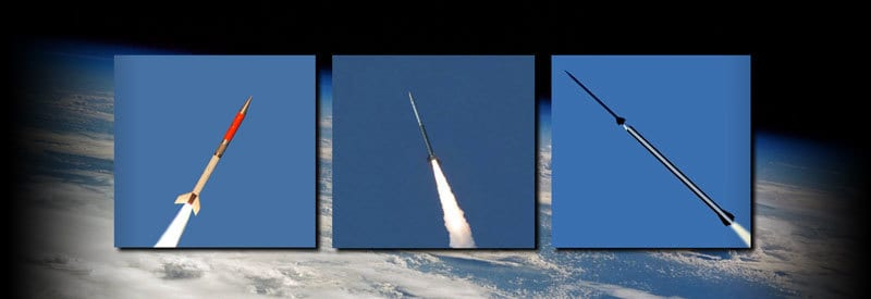 Weather Rockets - A Special Kind Of Sounding Rocket