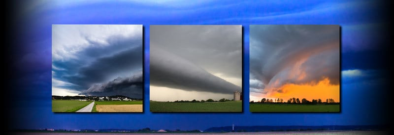Arcus Clouds - What They Are And How They Form