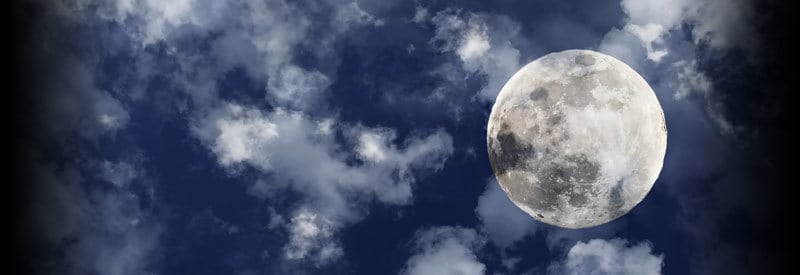 Does The Moon Affect The Weather