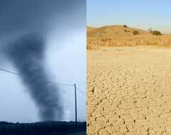 List Of The Most Dangerous Weather Conditions On Earth