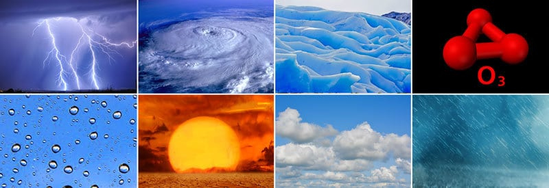 22 Interesting And Important Facts About The Weather