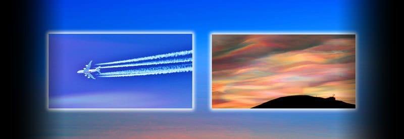 Facts About The Stratosphere