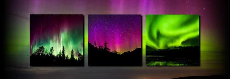 Facts About The Aurora Borealis