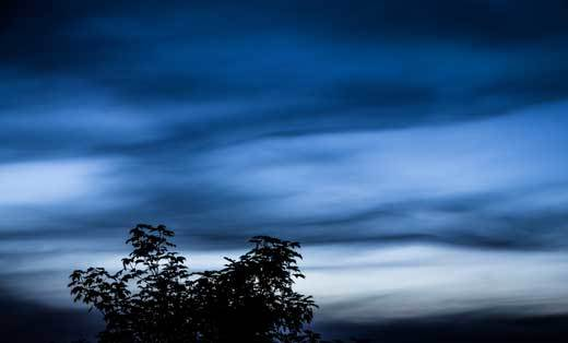 What Are Noctilucent Clouds