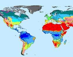 What Is The Köppen Climate Classification