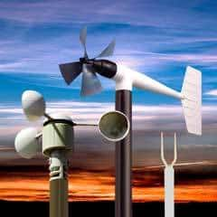 What Is An Anemometer